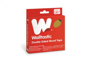 3582 - Walltastic Tape Box Illustration 2