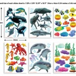 Sea Adventure Room Decor Kit