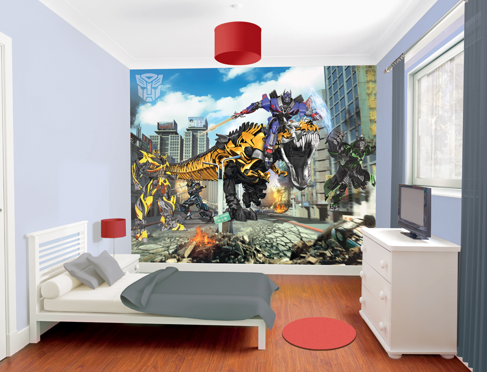Need Some Inspiration. Which Is The Best Wallpaper Mural For Your Child    Walltastic