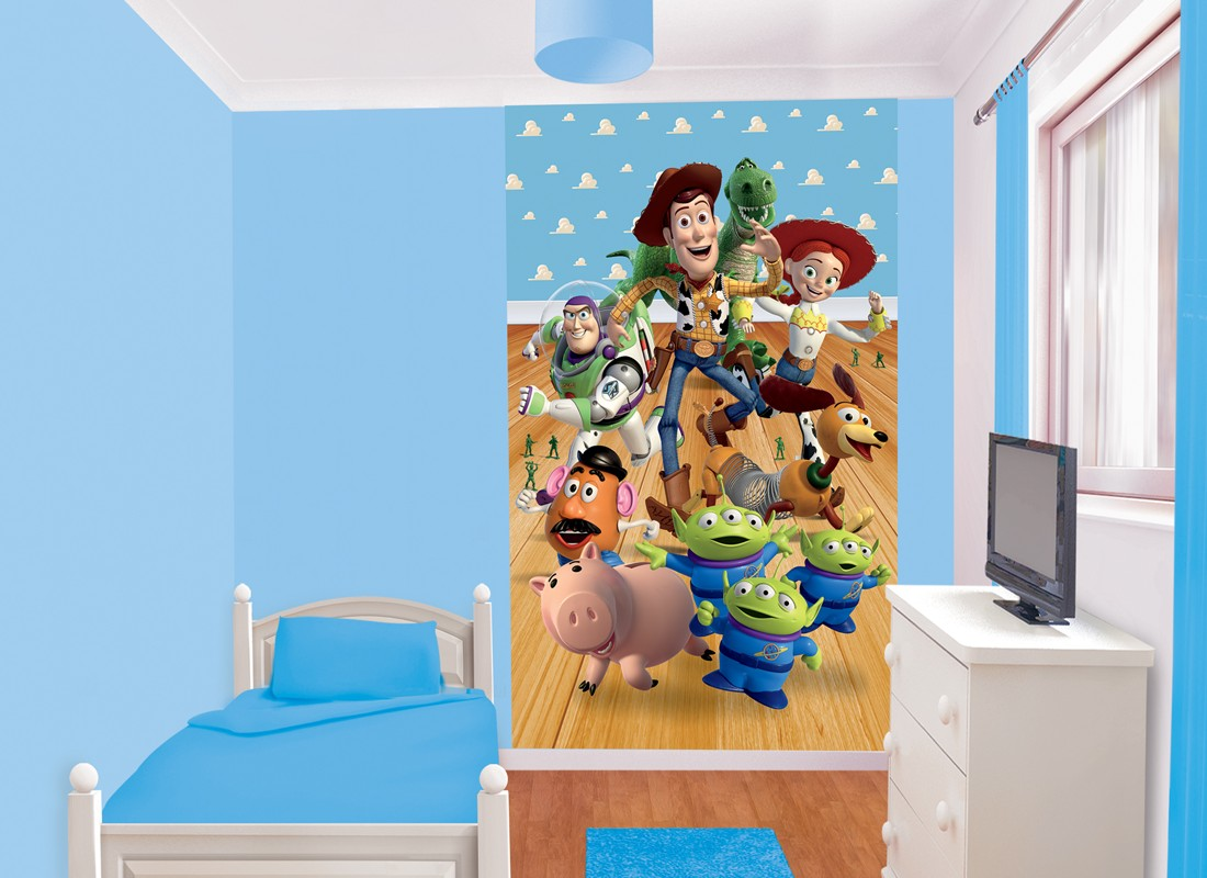 disney toy story poster mural 43046 disney toy story poster