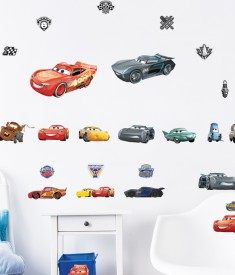 Cars 3 Roomset 1000px