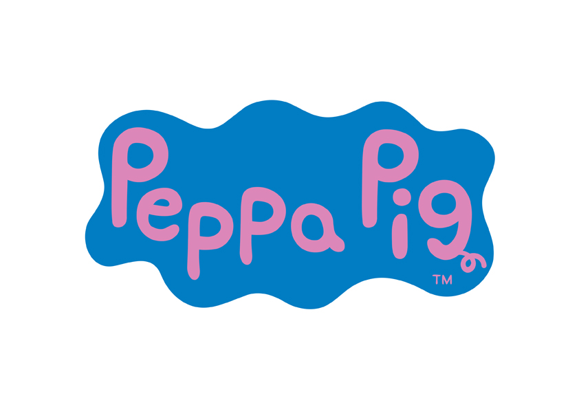 Peppa Pig Wall Stickers 44784 Part 95