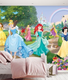 Disney Princess 12PC_Roomset 1000px Part 85