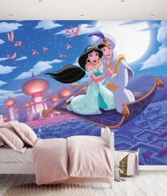 Aladdin_12PC Mural_ Roomset 1000px