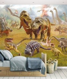 Dino_12PC Mural_ Roomset 1000px