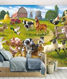 Farm_12PC Mural_ Roomset 1000px