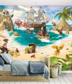 Pirates_12PC Mural_ Roomset 1000px