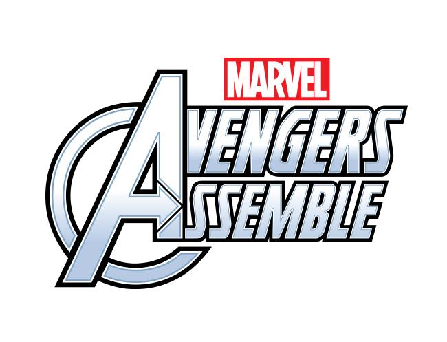 Avengers Assemble Room Decor Kit | Walltastic