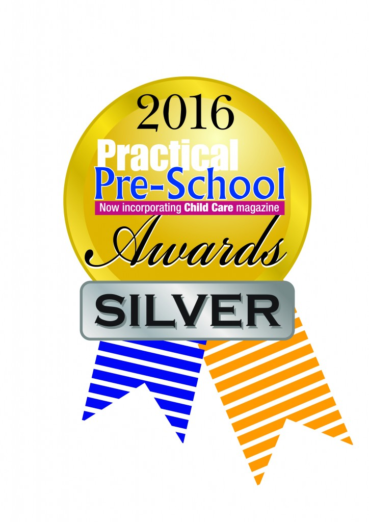 Practical Pre-School Awards