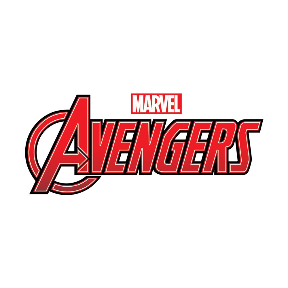 Marvel Avengers 4ft Tall Large Character Sticker Walltastic